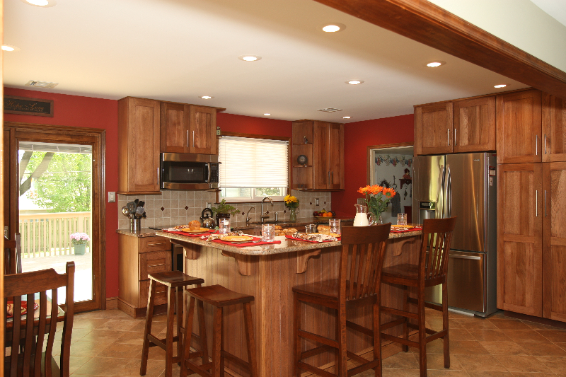 Northeast Philadelphia Kitchen Remodeling