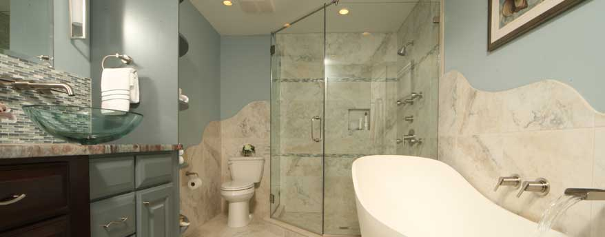 Kitchen Bath Remodelers Bucks County General - Bathroom remodeling bucks county pa