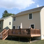 Exterior House Contractors in Bucks County, PA