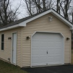 Garage Remodel Montgomery County. PA