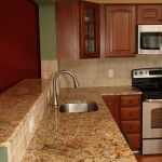 Penndel kitchen and Faucet Remodel