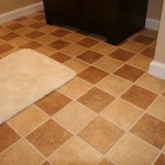 Professional tile remodel in Bucks County, PA