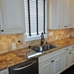 Bucks County kitchen faucet and sink remodel