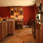 Beautifully renovated kitchen in Penndel, PA