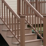 Front House Stair Remodel in Bucks County, PA