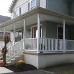 Professional Porch Remodel in Bucks County, PA