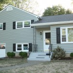 Complete house remodel in Montgomery County, PA