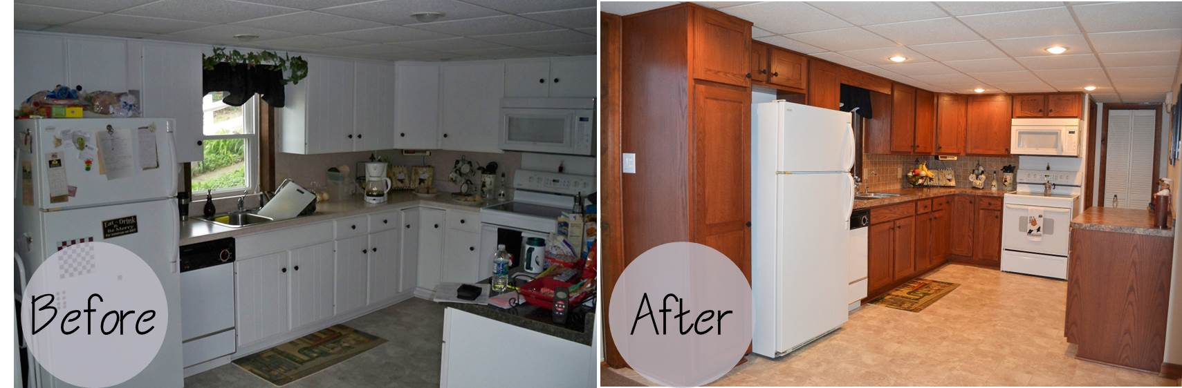 Cabinet Refacing Services In Bucks County, PA