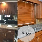 ingleton Before and After Cabinet Contractors Pennel, PA